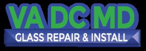 DMV Glass Company Logo